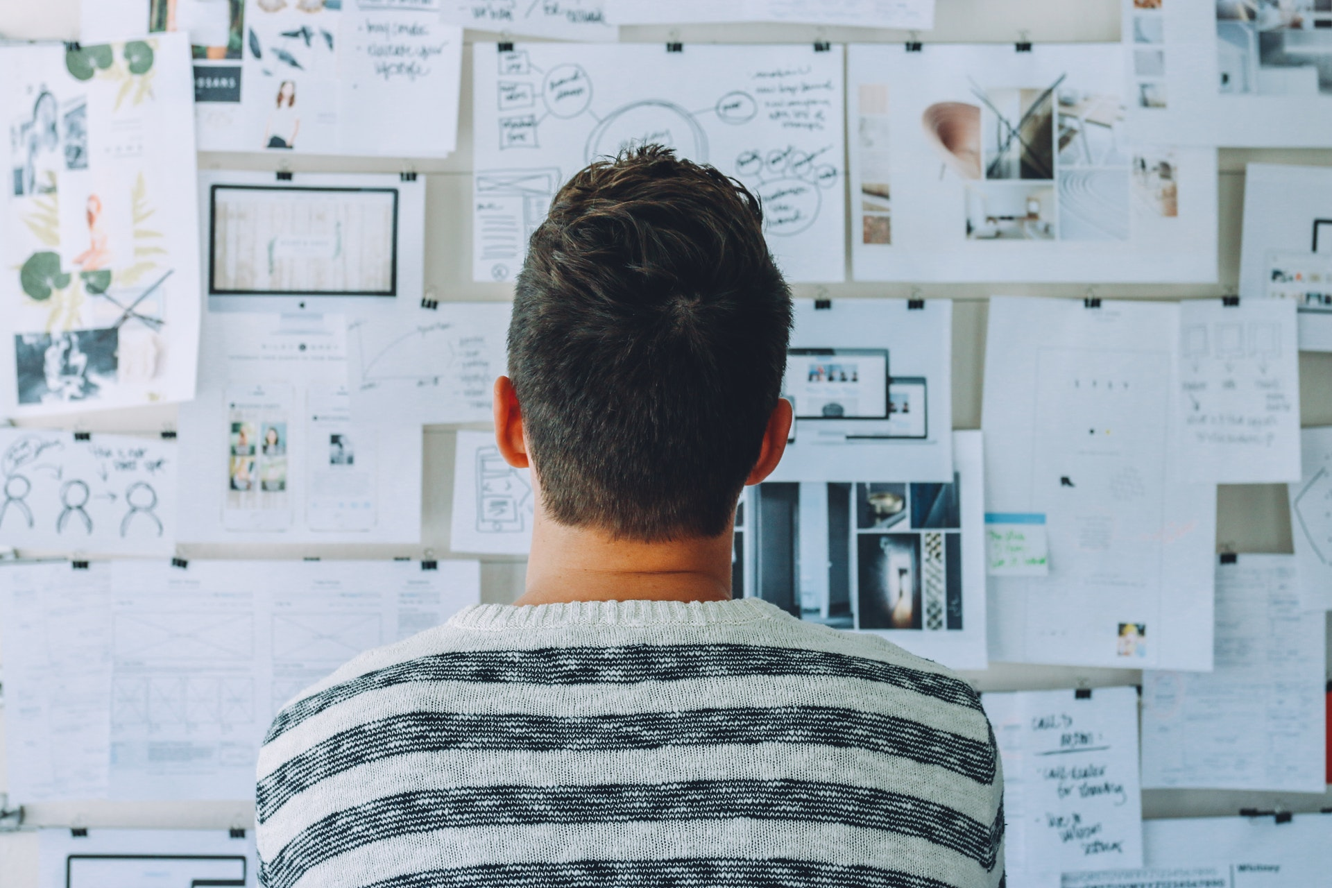 Gut Feel vs Data-driven decisions