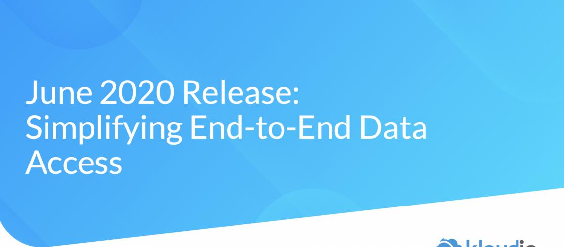 June 2020 Release LI banner